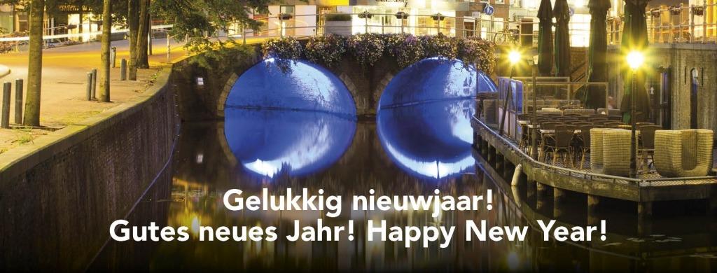 Gelukkig nieuwjaar camperaars
