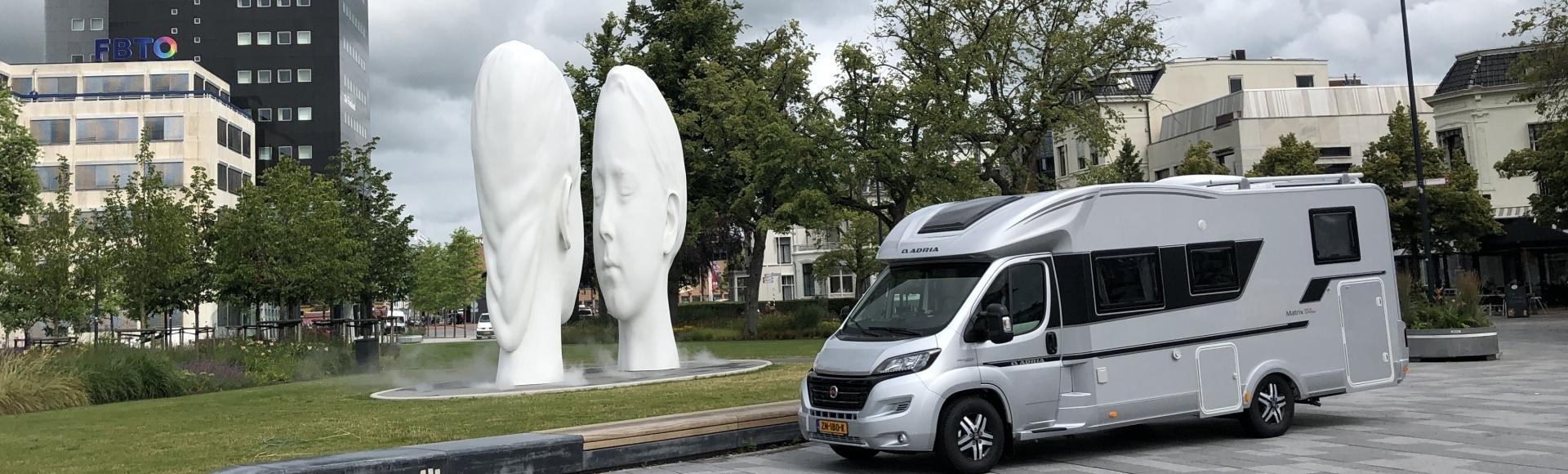 11fountains, Leeuwarden