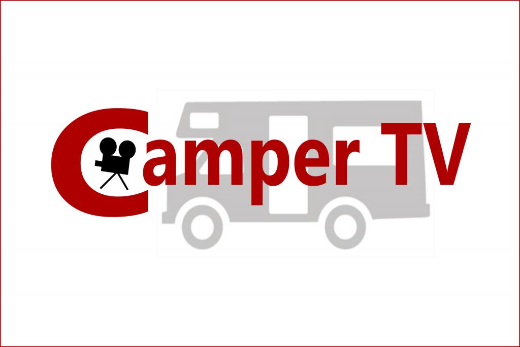 Camper TV-Camperplaats Leeuwarden