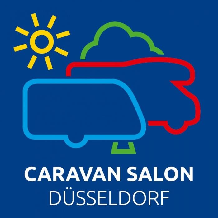 Caravan Salon Dusseldorf, Camperplaats Leeuwarden