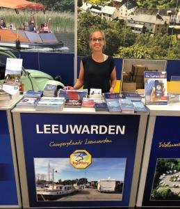 Caravan Salon Messe Dusseldorf 2019 - Camperplaats Leeuwarden