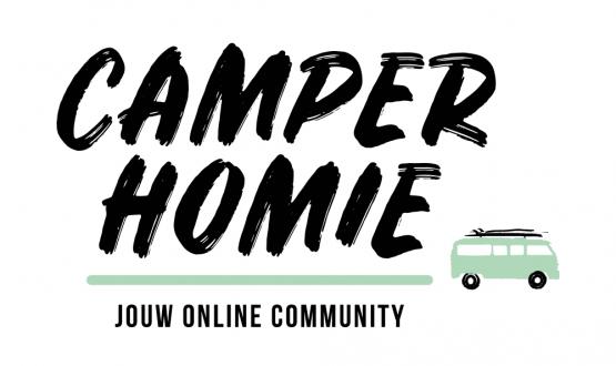 Camper-homie-Camperplaats Leeuwarden