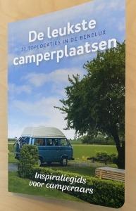 Inspiratiegids voor camperaars