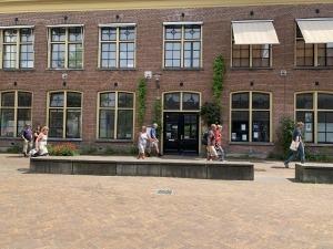 stadswandelingen van A Guide to Leeuwarden
