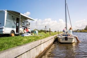 Camperplaatsen aan water-AlleCampingsIn
