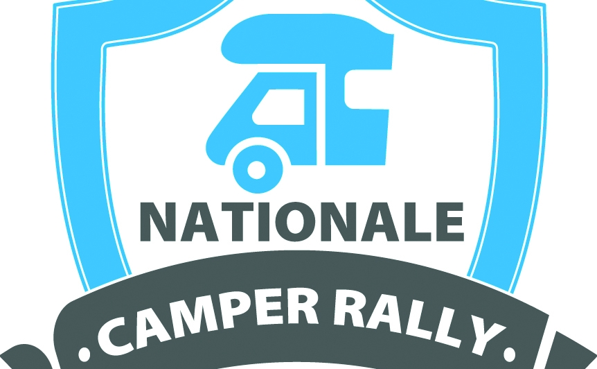 Logo Nationale Camper Rally-Camperplaast Leeuwarden