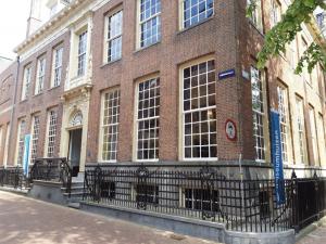 Museumhuis Leeuwarden